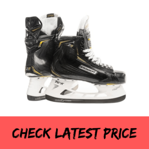 BAUER SUPREME 2S PRO ICE HOCKEY SKATES - SENIOR-min