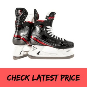 BAUER VAPOR 2X ICE HOCKEY SKATES - SENIOR-min