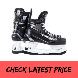 CCM RIBCOR 80K ICE HOCKEY SKATE - SENIOR