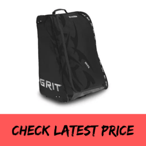 GRIT HTFX HOCKEY TOWER BAG - YOUTH